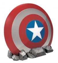 Captain America - Civil War  Series Shield Bluetooth Speaker Collectible
