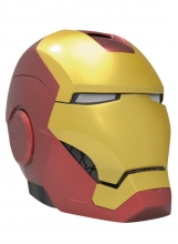 Captain America - Civil War  Series Helmet Bluetooth Speaker Collectible