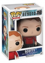Star Trek Beyond  Series Scotty POP Figure