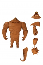 Batman Animated  Series NBA - Clayface Action Figure