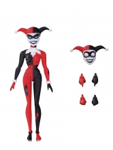 Batman Animated  Series NBA - Harley Quinn Action Figure