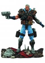 Marvel Select  Series Cable Action Figure