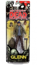 The Walking Dead Comic  Series 5 - Glenn Action Figure