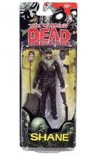 The Walking Dead Comic  Series 5 - Shane Action Figure