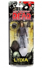 The Walking Dead Comic  Series 5 - Lydia Action Figure
