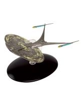 Star Trek - Starships  Series 89 - Enterprise NCC-1701-J Collectible
