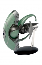 Star Trek - Starships  Series Special 8 - Spock Jellyfish Ship Collectible