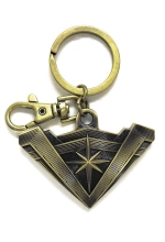 Batman vs Superman  Series Wonder Woman Tiara Key Ring