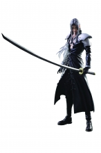 Final Fantasy - Play Arts Kai  Series Sephiroth Action Figure