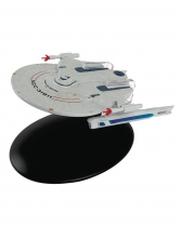 Star Trek - Starships  Series 91 - USS Saratoga Collectible