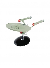 Star Trek - Starships  Series Special 9 - LG Enterprise NCC-1701 Collectible