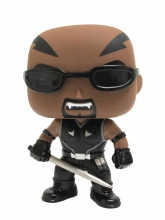 Pop: Marvel  Series Blade POP Figure