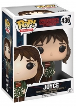 Stranger Things  Series Joyce POP! Vinyl Figure