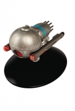 Star Trek - Starships  Series 92 - Medusan Ship Collectible