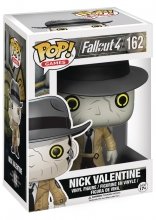 Fallout  Series Nick Valentine POP Figure
