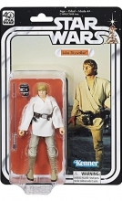 Star Wars - 40th Anniversary Edition  Series Luke Skywalker Action Figure