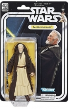 Star Wars - 40th Anniversary Edition  Series Obi-Wan Kenobi Action Figure