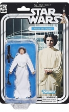 Star Wars - 40th Anniversary Edition  Series Princess Leia  Action Figure