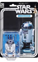 Star Wars - 40th Anniversary Edition  Series R2-D2 Action Figure