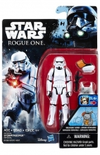 Star Wars  Series Rogue One - Stormtrooper Action Figure