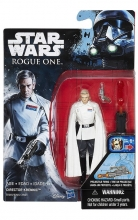 Star Wars  Series Rogue One - Director Krennic Action Figure