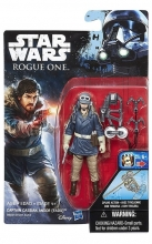 Star Wars  Series Rogue One - Captain Cassian Andor Action Figure