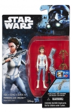 Star Wars  Series Rebels - Princess Leia Action Figure