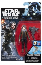 Star Wars  Series Rogue One - Jyn Erso Action Figure