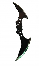 Batman - Arkham Knight  Series Batarang Letter Opener Collectible