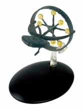 Star Trek - Starships  Series 96 - Orion Ship Vehicle