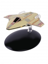 Star Trek - Starships  Series 97 - Academy Fighter Vehicle