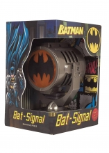 Batman  Series Metal Die Cast Bat Signal Collectible