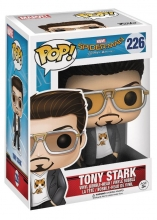 Spider-Man - Homecoming  Series Tony Stark POP Figure