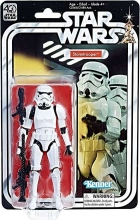 Star Wars - 40th Anniversary Edition  Series Stormtrooper Action Figure