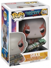 Guardians of the Galaxy (Vol. 2)  Series Drax POP Figure