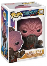 Guardians of the Galaxy (Vol. 2)  Series Taserface POP Figure