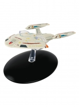 Star Trek - Starships  Series 98- Rhode Island Collectible