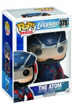 POP: Television  Series LOT - The Atom POP Figure