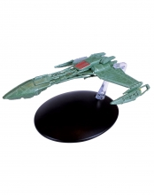 Star Trek - Starships  Series 102 - Klingon D-5 Collectible