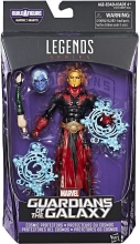Guardians of the Galaxy (Vol. 2) - Legends  Series Mantis Series - Adam Warlock Action Figure
