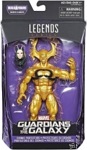 Guardians of the Galaxy (Vol. 2) - Legends  Series Mantis Series - Nihilo Action Figure