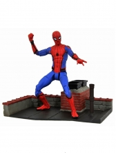 Marvel Select  Series Spider-Man - Homecoming Action Figure