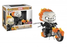 POP - Rides  Series Classic Ghost Rider PX Exclusive POP Figure