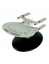 Star Trek - Starships  Series 108 - USS Awahnee Cheyenne Collectible