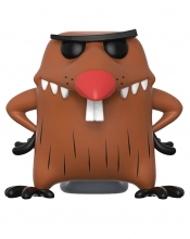 POP - Animation  Series Angry Beavers - Dagget POP Figure