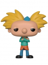 POP - Animation  Series Hey Arnold - Arnold POP Figure
