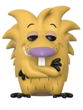 POP - Animation  Series Angry Beavers - Norbert POP Figure