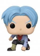 POP - Animation  Series Dragon Ball Super - Future Trunks POP Figure