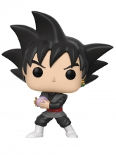 POP - Animation  Series Dragon Ball Super - Black Goku POP Figure