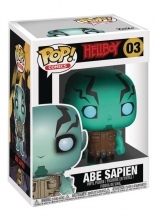 Hellboy  Series Abe Sapien POP Figure
